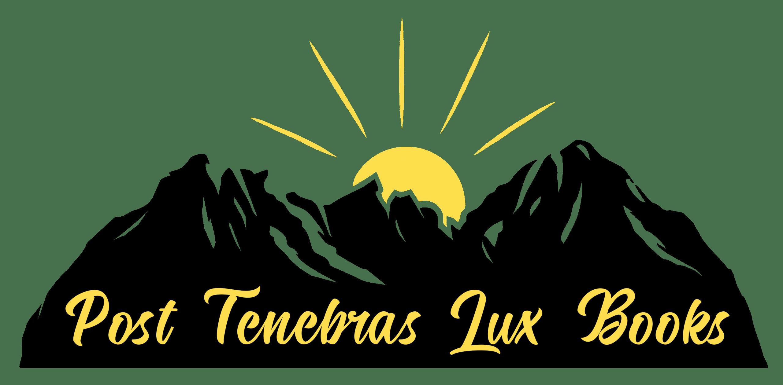 Post Tenebras Lux Books